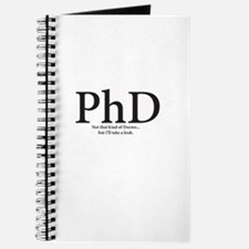 PhD not that kind of Doctor but I'll take a look J