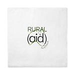 Rural Aid Queen Duvet