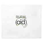 Rural Aid King Duvet