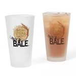 Buy A Bale Drinking Glass
