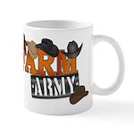 Farm Army Mug