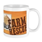 Farm Rescue Mug