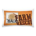 Farm Rescue Pillow Case