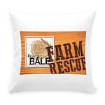 Farm Rescue Everyday Pillow