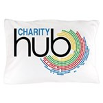 Charity Hub Pillow Case
