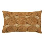 Hay Bale Pillow Case