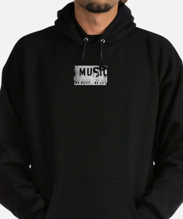 Music 3 Sweatshirt