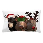 Santa & Friends Pillow Case