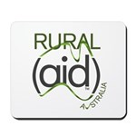 Rural Aid Mousepad