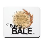 Buy A Bale Mousepad
