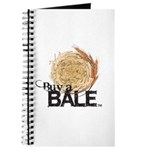 Buy A Bale Journal