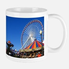 Navy Pier, Chicago Mug