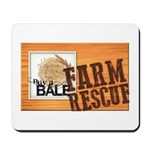 Farm Rescue Mousepad