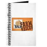 Farm Rescue Journal