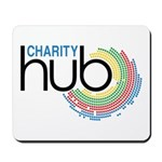 Charity Hub Mousepad