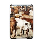 A Herd of Cattle iPad Mini Case