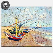 Unique Painting Puzzle