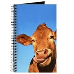 Selfie Cow Journal