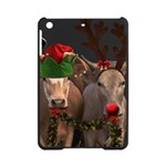 Santa & Friends iPad Mini Case