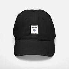 Shepadoodle Baseball Hat