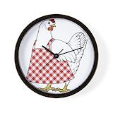 Hens Basic Clocks