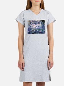 Monet's Water Lilies T-Shirt