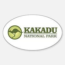Kakadu NP Stickers