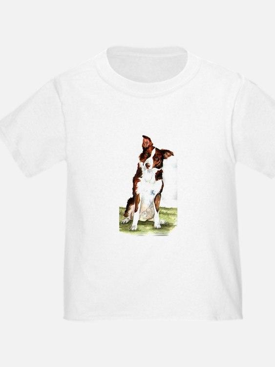 Jeffrey Women's Cap Sleeve T-Shirt
