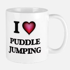 I love Puddle Jumping Mugs