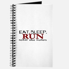 Eat Sleep Run Journal