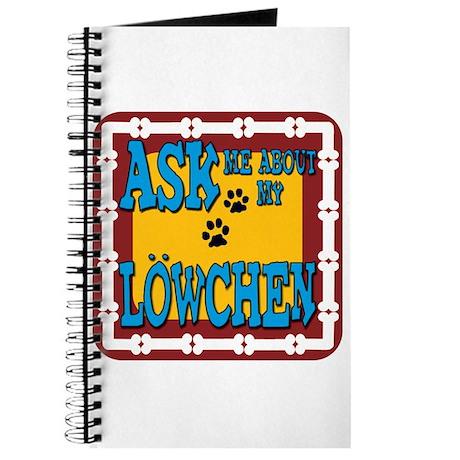 Lowchen Journal