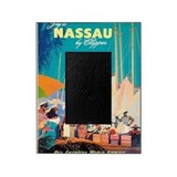 Bahamas travel Picture Frames