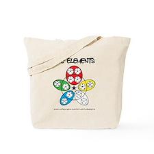 Five Elements Tote Bag