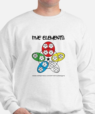 Five Elements Sweatshirt