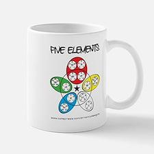 Five Elements Mug