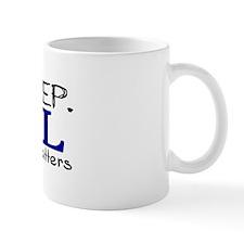 Eat Sleep Sail Mug