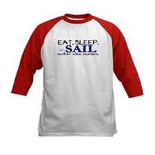 Eat Sleep Sail Tee