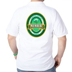 Green Beer Party Member T-Shirt