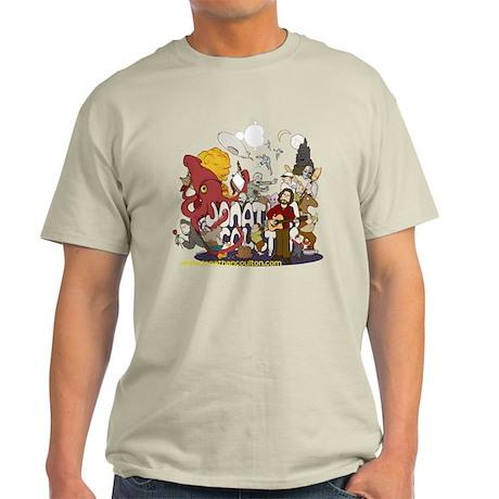 Monster Mayhem T-Shirt