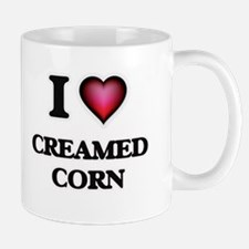 I love Creamed Corn Mugs