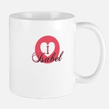 isabel Mugs