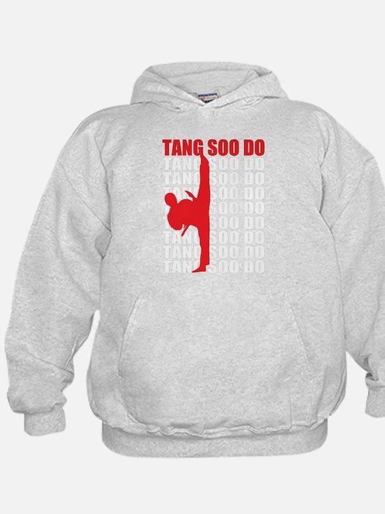 Tang Soo Do Sweatshirt