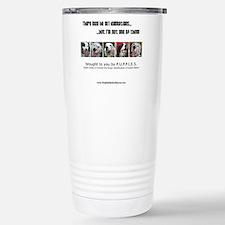 Unique Setter Travel Mug