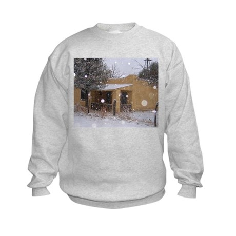 Casa Mama Tea Kids Sweatshirt