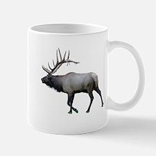 Willow Wapiti elk Mug