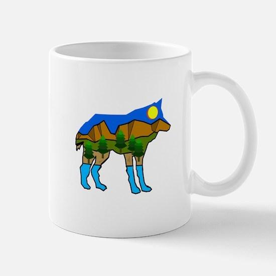 WILD Mugs