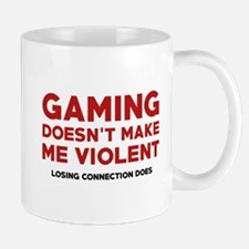 Losing Connection Mug