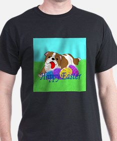 Bulldog T-Shirt