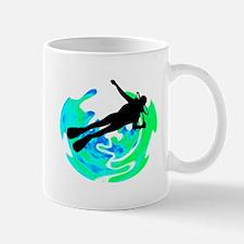 SCUBA Mugs