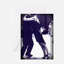 Tango s Greeting Cards